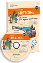 Fichier Histoire CM1 - Activités + Corrigés + Banque d'images