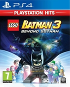 Lego Batman 3 : Au-delà de Gotham - Playstation Hits