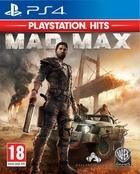 Mad Max - Playsation Hits