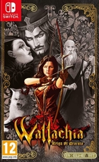 Wallachia : Reign Of Dracula - Just Limited