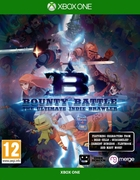 Bounty Battle : The Ultimate Indie Brawler