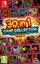 30 in 1 Games Collection : Vol. 1