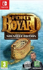 Fort Boyard - Nouvelle édition
