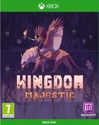 Kingdom Majestic - Limited Edition