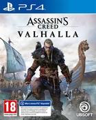 Assassin's Creed : Valhalla