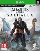jaquette CD-rom Assassin's Creed : Valhalla