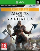 jaquette CD-rom Assassin's Creed : Valhalla - Edition Gold