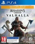 Assassin's Creed : Valhalla - Edition Gold
