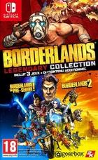 Borderlands : Legendary Collection
