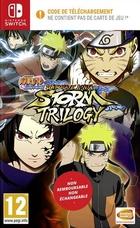 Naruto Shippuden Ultimate Ninja - Storm Trilogy