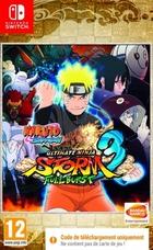 Naruto Shippuden - Ultimate Ninja Storm 3 - Full Burst
