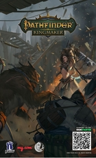Pathfinder : Kingmaker - Enhanced Edition