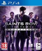 Saints Row : The Third - Remastered