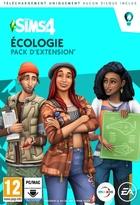 Les Sims 4 : Écologie (pack d'extension)