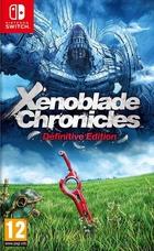 Xenoblade Chronicles - Définitive Édition