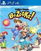 Umihara Kawase : Bazooka!