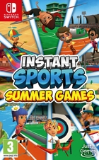 Instant Sports : Summer Games