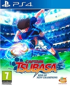 Captain Tsubasa : Rise of New Champions - Collector's Edition