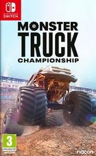 Monster Truck : Championship