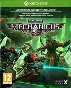 Warhammer 40 000 : Mechanicus