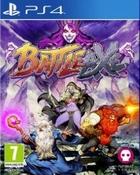 Battle Axe - Badge Edition