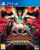 Samurai Shodown - NeoGeo Collection