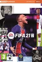 Fifa 21 - Edition Essentielle