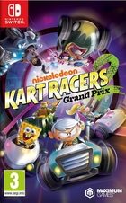 Nickelodeon Kart Racers 2 : Grand Prix