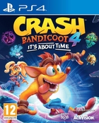 Crash Bandicoot 4 : It's About Time