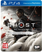 Ghost of Tsushima - Edition Spéciale