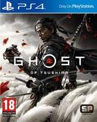 Ghost of Tsushima - Edition Standard