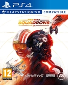 Star Wars : Squadrons - Playstation VR Compatible