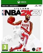 NBA 2K21 - Edition Standard Current Gen