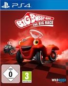 Big Bobby Car : The Big Race