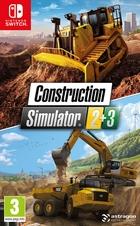 Construction Simulator 2 + 3