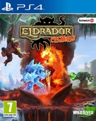 Eldorador Creatures : Battle Tactics