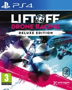 Liftoff Drone Racing - Deluxe Edition
