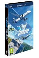 Microsoft Flight Simulator - Standard version