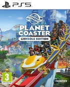 Planet Coaster - Console Edition