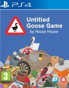 Untitled Goose Game by House House