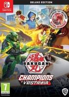 Bakugan : Champions de Vestroia - Deluxe Edition