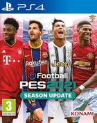 e Football PES 2021 : Season Update