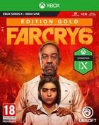 Far Cry 6 - Edition Gold