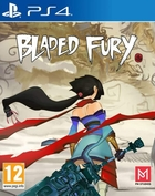 Bladed Fury - Special edition