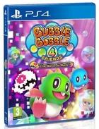 Bubble Bobble 4 Friends : The Baron is Back!