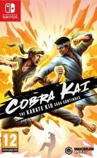 Cobra Kai : The Karate Kid Continues