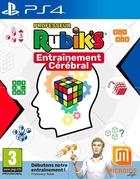 Professeur Rubik's : Entraînement Cérébral