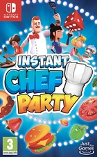 Instant Chef Party