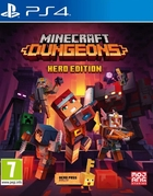 Minecraft : Dungeons - Hero Edition