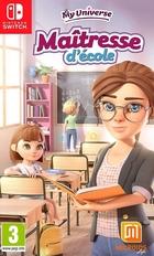 My Universe : Maîtresse d'école
